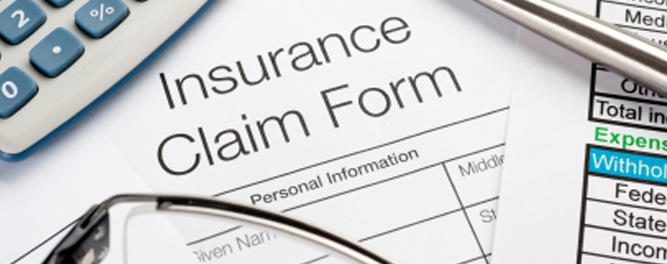 Insurance & Personal Injury