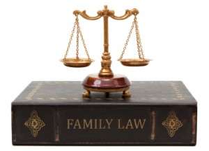 Matrimonial & Family Law