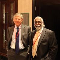 Murray Gleeson and Dato